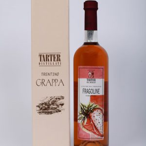 grappa alle fragoline 70 cl