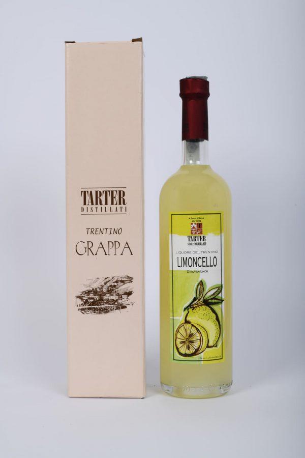 Bottiglia di Limoncello 70 cl