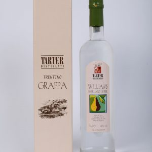 Grappa alle pere williams 70 cl