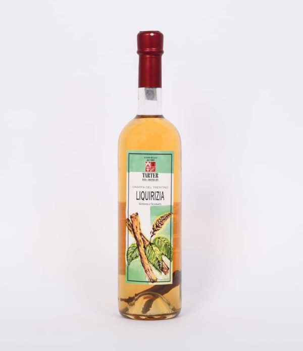 Grappa alla Liquirizia 70 cl