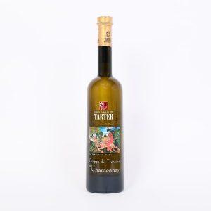 grappa chardonnay collezione dio bacco