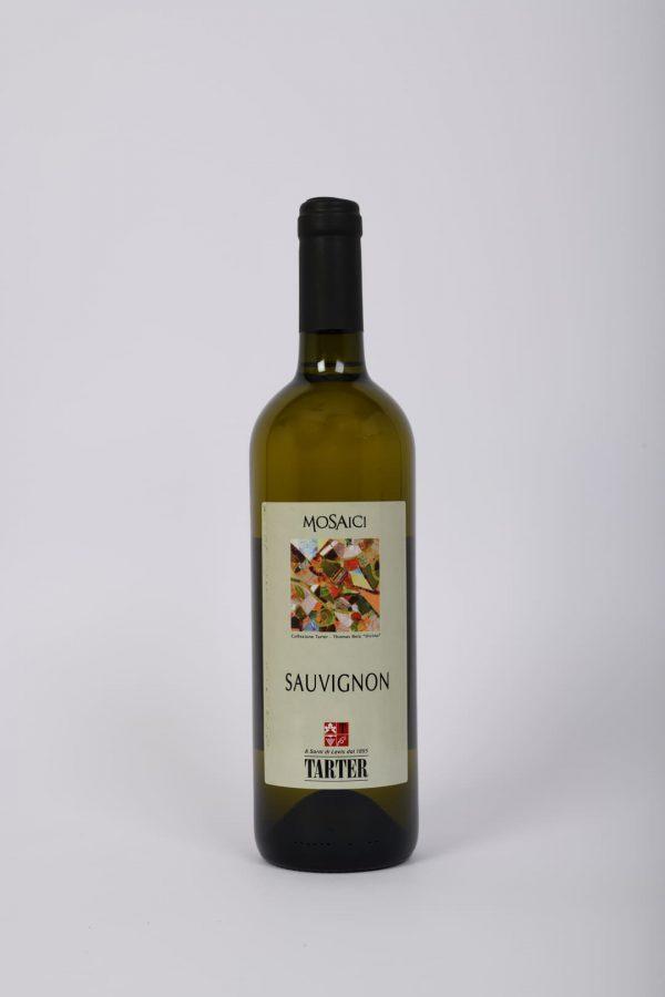 Bottiglia di Sauvignon