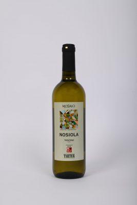 Bottiglia Nosiola